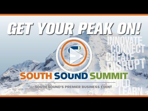 2018 South Sound Summit