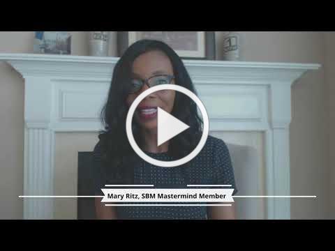 Mary Ritz Mastermind Testimonial