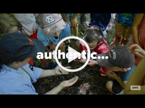 Mountaineer Montessori is Epic Education