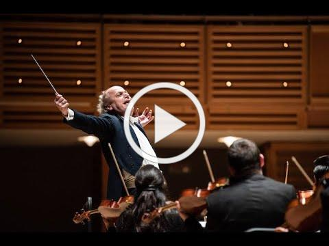 Beethoven: Symphony No. 7 in A Major Op. 92 - Eduardo Marturet and The Miami Symphony Orchestra