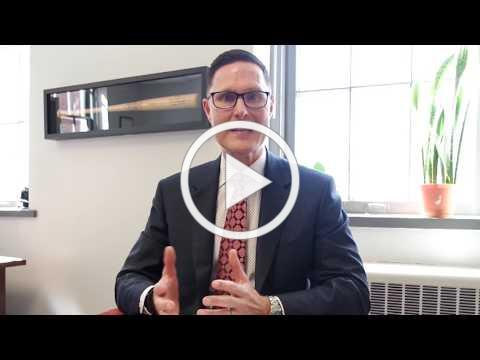 April 2019 Newsletter Dean's Message Kent School of Social Work