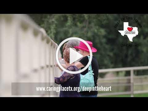 Deep in The Heart of Caring 2018