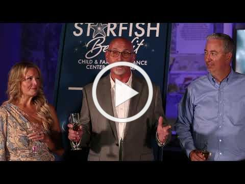 Starfish Benefit 2021 Silver Linings Recap