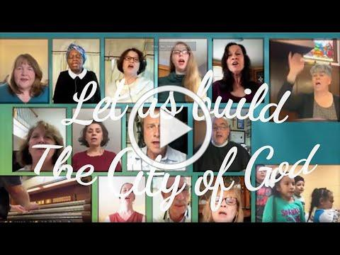 Virtual Choir - Episcopal Churches of the Transfiguration and Ascension