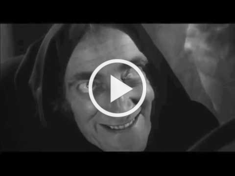 Young Frankenstein - What Hump?