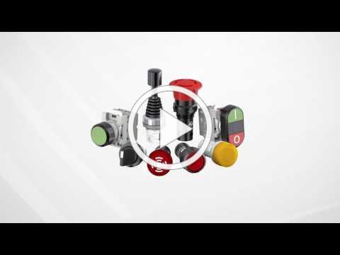 ABB Pilot Devices