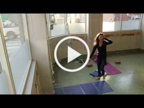 Yoga Therapy for Sciatica