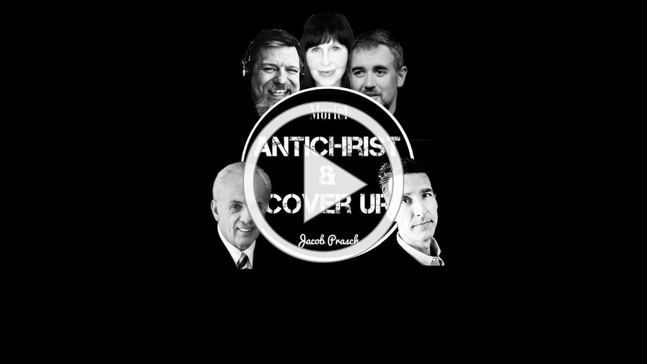 ANTICHRIST & COVER UP Jacob Prasch