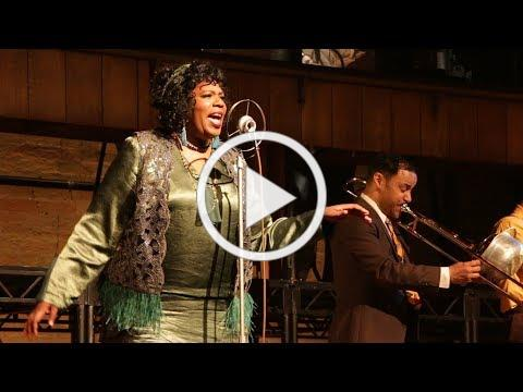 Ma Rainey's Black Bottom (2018) - Teaser