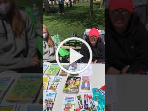 YLAB Youth Rally 2021