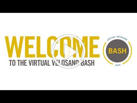 Virtual VeloSano 2020 Bash
