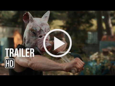 Snowflake (Official Trailer)