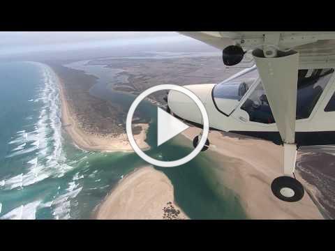 Hindmarsh Island Flights