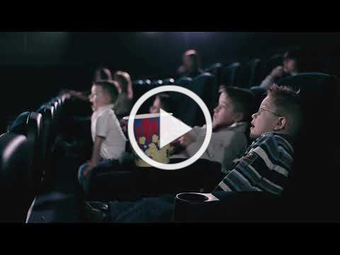 Film Club Ad