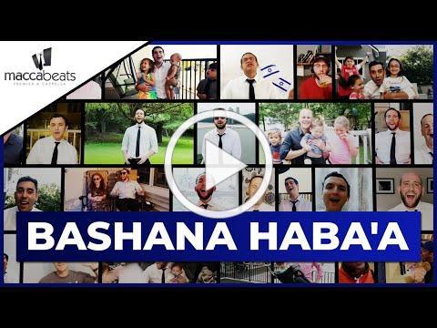 The Maccabeats - Bashana Haba'a - Rosh Hashanah