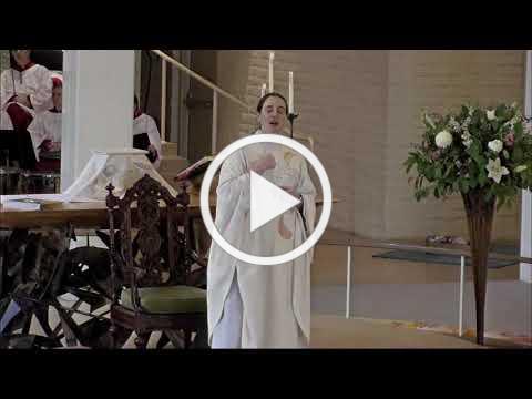 Agape - May 19,2019 - The Rt. Rev. Jennifer A. Reddall