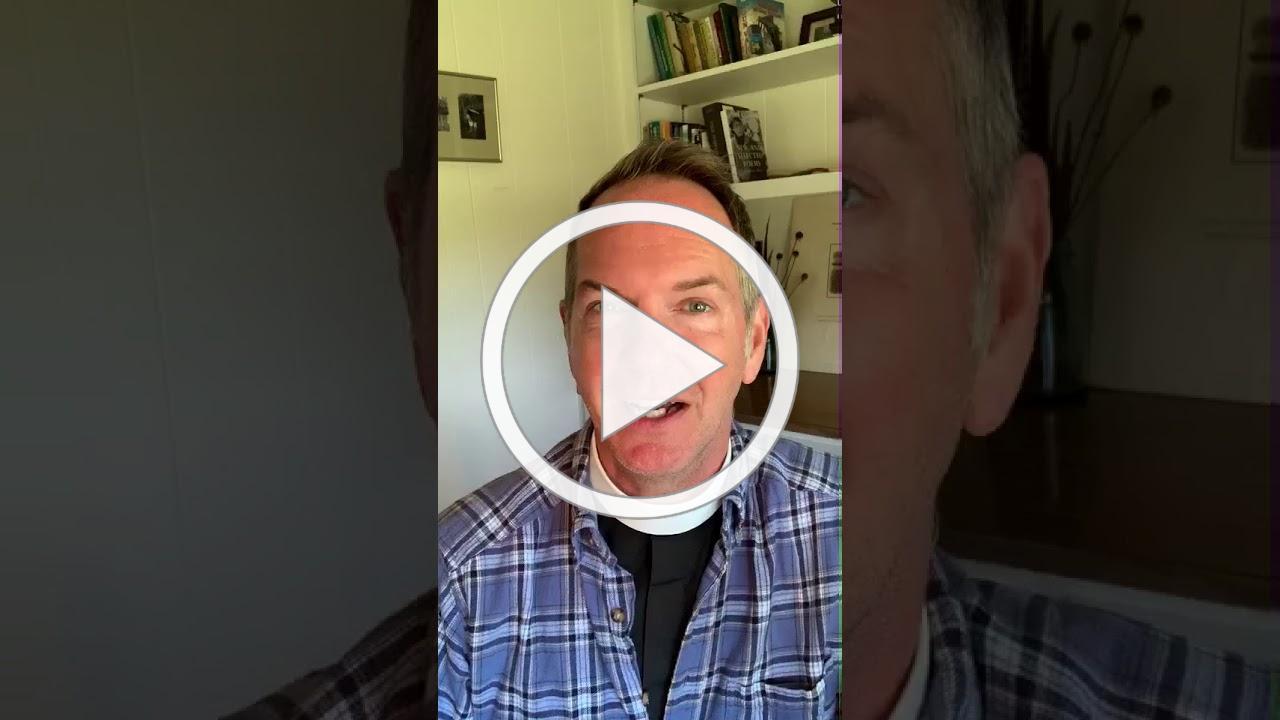 Sunday Morning Worship: Now on Zoom!
