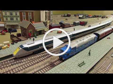 APT E Relaunch Video
