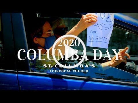 Columba Day 2020