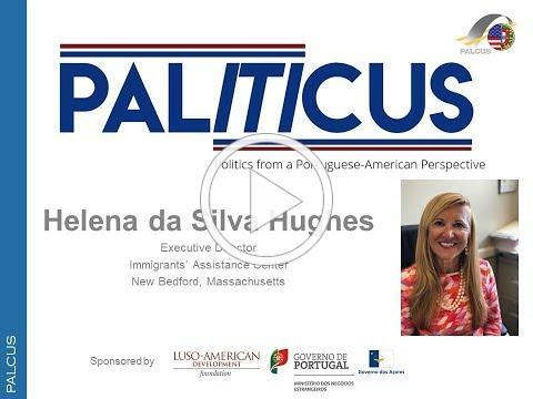 PALITICUS - NationalConference2018 - Helena da Silva Hughes