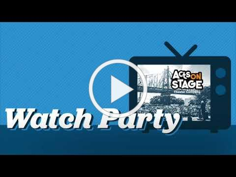 Host a 12 Angry Men Watch Party!