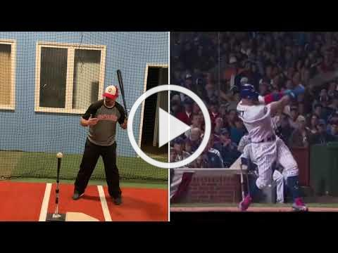 2021 BEC Drill of the Week Hitting Pitch Recognition and Off Speed Drills