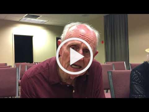 Henry Gruver- Testimony Of The Blood Of Christ