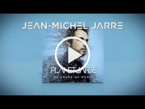 PLANET JARRE - all available formats