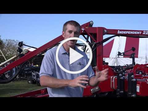 Fennig Equipment brings nutrient placement tools to Farm Science Review