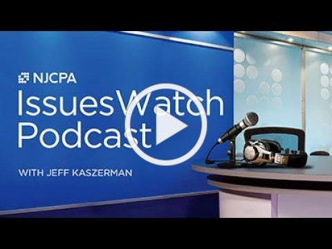 Energy Master Plan: Little-Known But Costly Initiative for New Jerseyans   IssuesWatch Podcast