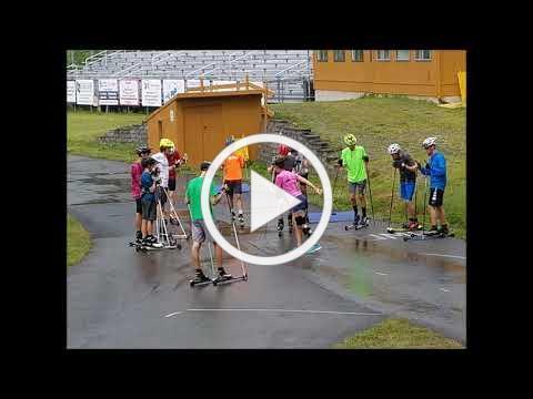 FKOC Ski Camp 2020