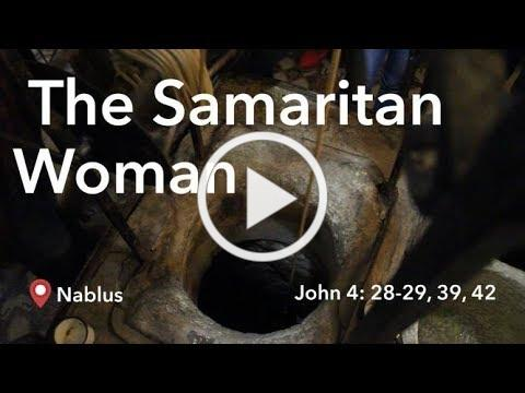 Bible Live: The Samaritan Woman - Script