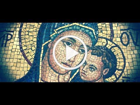Rejoice O Theotokos - UIC (English/Coptic)