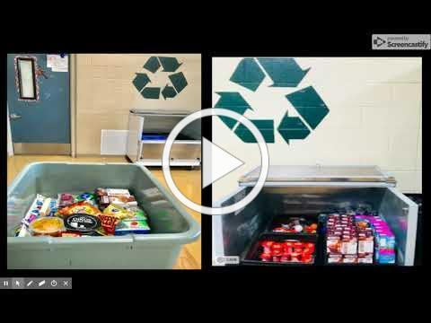 Parker Task Force No Waste Food Initive
