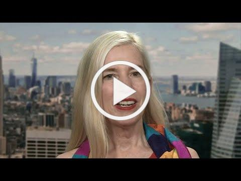 CGTN America: Rebecca Fannin discusses facial recognition in China