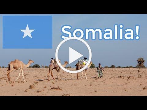 Somalia! (Around Our World!)