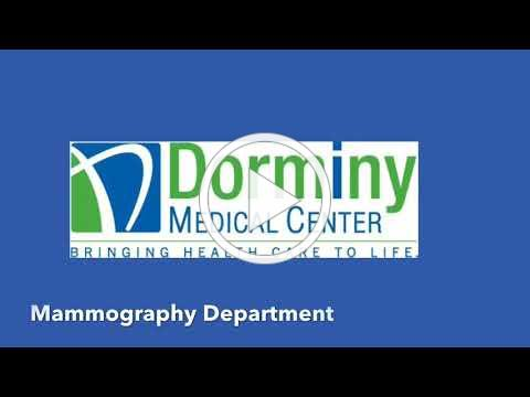 DMC Mammography Department