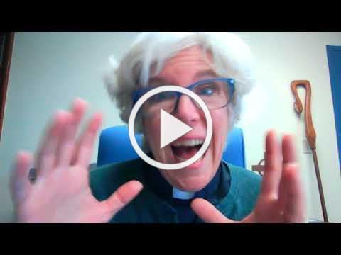 What is God Doing? - Bishop Message October 8 2021