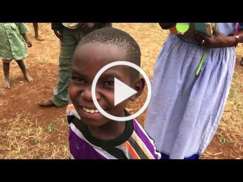 Uganda Mission 2018