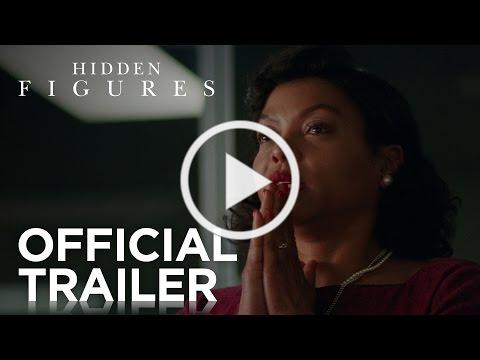 Hidden Figures | Official Trailer [HD] | 20th Century FOX