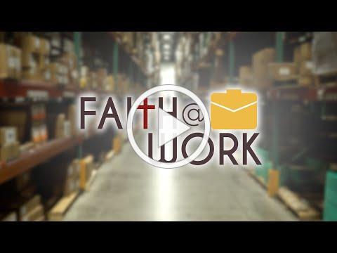 Faith at Work on RightNow Media Trailer