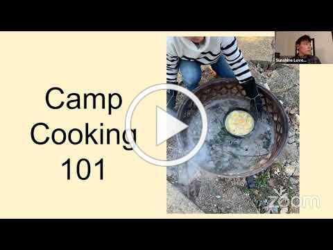 Outdoor Chattanooga | Camp Cooking 101 Workshop