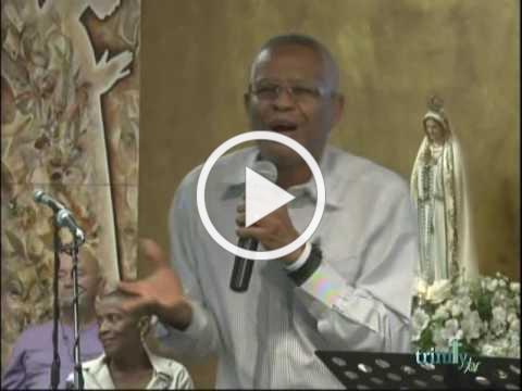 Life in the Spirit Seminar Winston Garcia May 3 2017