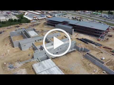 60th & L Construction Update June 2020