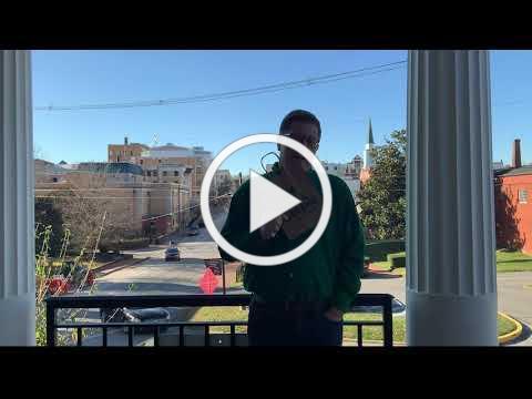 November Newsletter - Video from the President