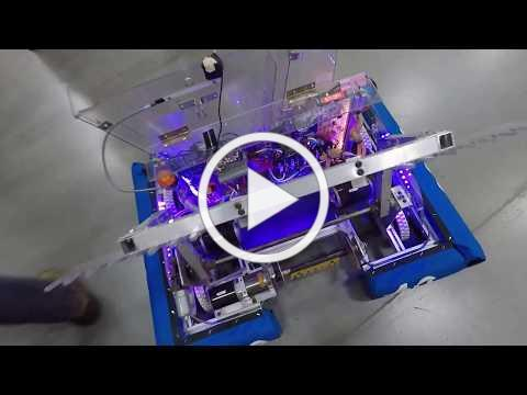FIRST® Robotics Team 3840 TNT