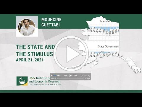 The State and the Stimulus
