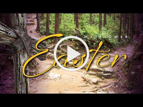 Mayflower Music: Easter from Five Mystical Songs, Vaughan Williams, Chancel Choir and Scott Bosscher