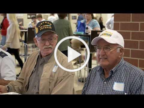 Veterans Day 2018 | Spartanburg One