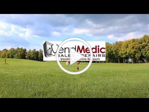 VendMedic has your back